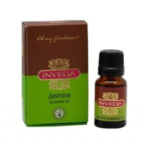 Buy Inveda Jasmine Essential Oil - Nykaa