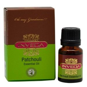 Buy Inveda Patchouli Essential Oil - Nykaa