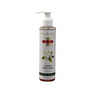 Buy Inveda Jasmine Body Wash - Nykaa