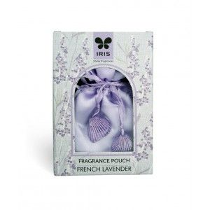 Buy Iris Fragrance Pouch - French Lavender - Nykaa
