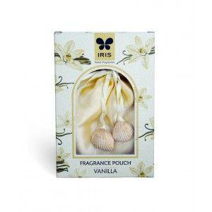 Buy Iris Fragrance Pouch - Vanilla - Nykaa