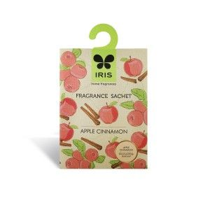 Buy Iris Fragrance Sachet - Apple Cinnamon - Nykaa