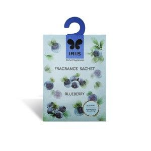 Buy Iris Fragrance Sachet - Blueberry  - Nykaa