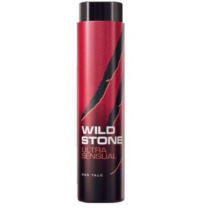 Buy Wild Stone Ultra Sensual Deo Talc - Nykaa
