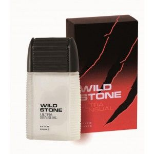 Buy Wild Stone Ultra Sensual After Shave Lotion - Nykaa