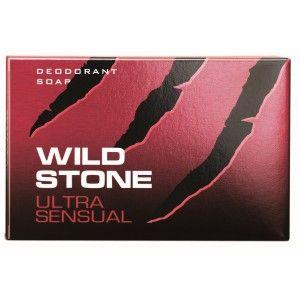 Buy Wild Stone Ultra Sensual Deodorant Soap - Nykaa