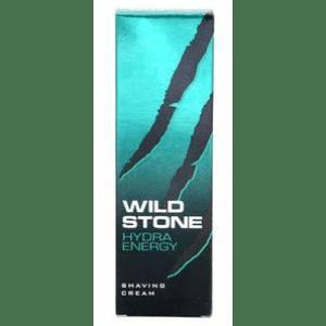 Buy Wild Stone Hydra Energy Shaving Cream - Nykaa