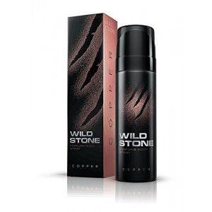 Buy Wild Stone Copper Deodorant - Nykaa