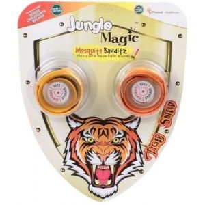 Buy Jungle Magic Mosquito Banditz - Tiger Shield - Nykaa