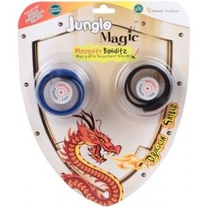 Buy Jungle Magic Mosquito Banditz - Dragon Shield - Nykaa