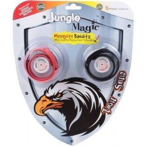 Buy Jungle Magic Mosquito Banditz - Eagle Shield - Nykaa