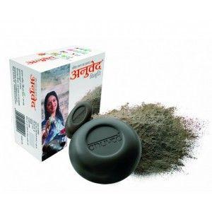 Buy Anuved Vibhuti Soap - Nykaa