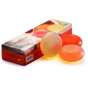 Buy Anuspa Honeylicious Gift Set (Pack Of 3) + Free Ubtan Powder Worth Rs.12 - Nykaa