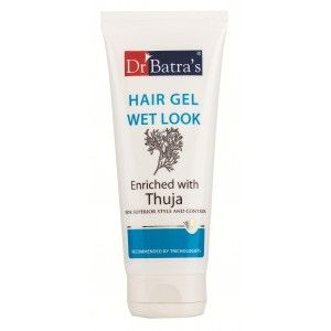 Buy Dr. Batra's Hair Gel Wet Look - Nykaa