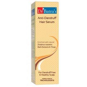 Buy Dr. Batra's Anti Dandruff Hair Serum - Nykaa