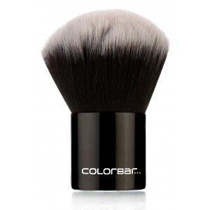Buy Colorbar Crazy Blending Kabuki Brush - Nykaa