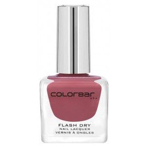 Buy Colorbar Flash Dry Nail Lacquer - Nykaa