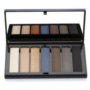 Buy Colorbar Smoky Eyes Eyeshadow Palette - Nykaa