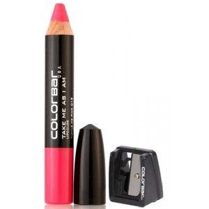 Buy Colorbar Take Me As I Am Lipstick - Nykaa