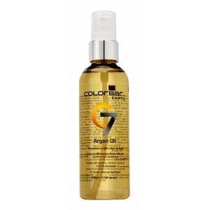Buy Colorbar Earth C7 Argan Oil - Nykaa