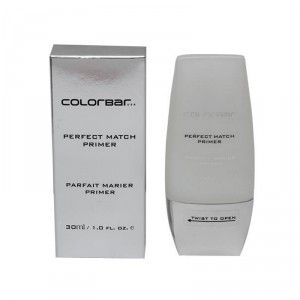 Buy Colorbar Perfect Match Primer - Nykaa