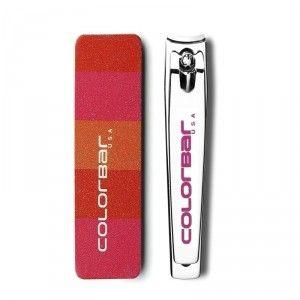 Buy Colorbar Snip & Shape Mini Manicure Set - Nykaa