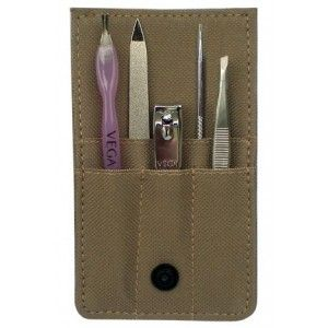 Buy Vega Manicure Set of 5 Tools (MS-05) - Nykaa