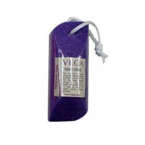 Buy Vega Pumice Sponge - Purple - Nykaa