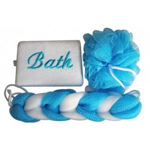 Buy Vega Travel Bath Kit (BAS-02) Rs. 75 Off - Nykaa