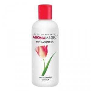 Buy AromaMagic Triphla Hair Shampoo - Nykaa