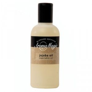 Buy Aroma Magic Jojoba Oil - Nykaa
