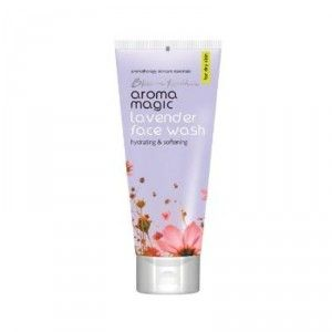 Buy Aroma Magic Lavender Face Wash - Nykaa