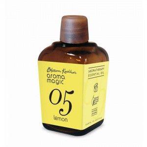 Buy Aroma Magic Blossom Kochhar Lemon Oil - Nykaa