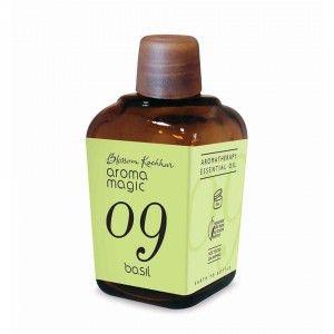 Buy Aroma Magic Blossom Kochhar Basil Oil - Nykaa