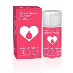 Buy AromaMagic Skin Lightening Serum - Nykaa