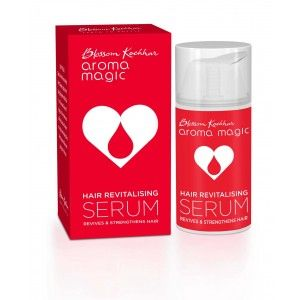 Buy AromaMagic Hair Revitalising Serum - Nykaa