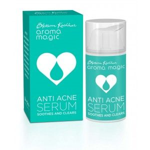 Buy AromaMagic Anti Acne Serum - Nykaa