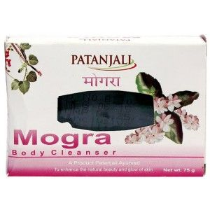 Buy Patanjali Mogra Body Cleanser - Nykaa