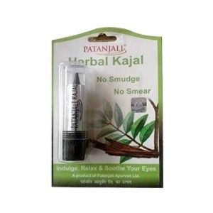 Buy Patanjali Herbal Kajal - Nykaa