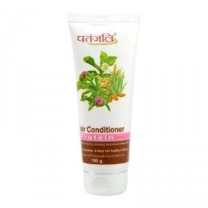 Buy Patanjali Hair Conditioner Protein - Nykaa