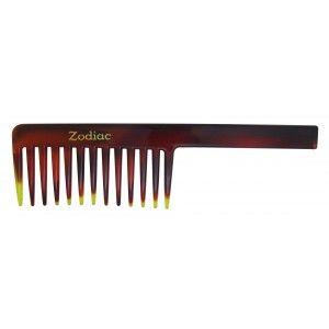Buy Zodiac Go Shampoo Comb (D/A Gold) - Nykaa