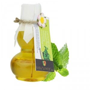 Buy Soulflower Lemongrass Peppermint Refreshing Aroma Massage Oil - Nykaa