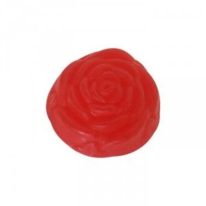 Buy Soulflower Strawberry Pure Glycerin Soap - Nykaa