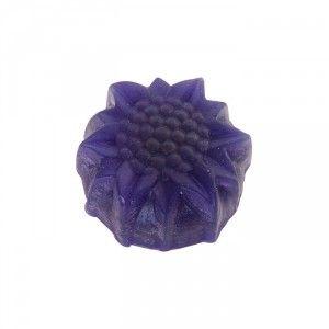 Buy Soulflower Lavender Pure Gylcerin Soap - Nykaa