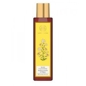 Buy Forest Essentials Hair Cleanser Madurai Jasmine & Mogra - Nykaa