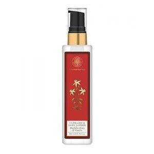 Buy Forest Essentials Hand & Body Lotion Mashobra Honey & Vanilla - Nykaa
