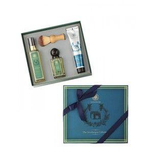 Buy Forest Essentials The Gentleman'S Collection Sandalwood & Orange Peel - Nykaa