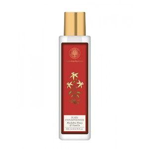 Buy Forest Essentials Hair Conditioner Mashobra Honey & Vanilla - Nykaa