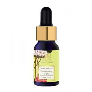Buy Forest Essentials Diffuser Oil Lemon Grass - Nykaa
