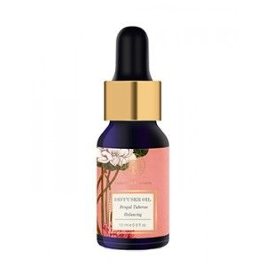 Buy Forest Essentials Diffuser Oil Tuberose Balancing - Nykaa